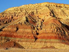 Geology -- pipa