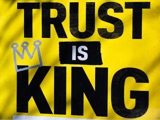 Trustisking
