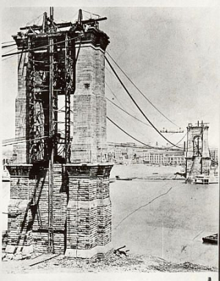 Roebling construction